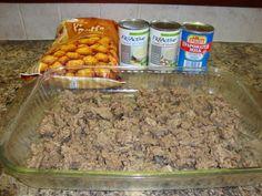 Tasty Tuesday: The Duggar's Tator Tot Casserole - Women Living Well