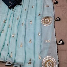 Gota Patti Saree, Whatsapp Group, Alexander Mcqueen Scarf, Link, Check, How To Wear, Accessories, Collection, Fashion