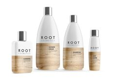 Root Cosmetics Packaging