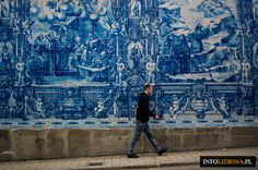 Jak dojechać z Lizbony do Porto? Painting, Porto, Painting Art, Paintings, Paint, Draw