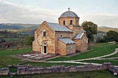 Српски манастири: Градац