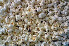 No salt, no butter, air popped popcorn is one of the most nutritious foods you can eat.