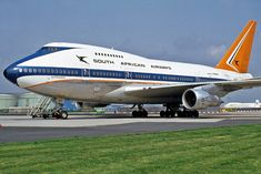 Boeing Aircraft, Commercial Aircraft, Air Travel, Africa Travel, Cool Toys, Airplane, Vintage Airline, African, Spacecraft