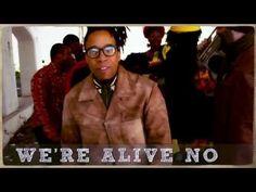 Living (Arrested Development) (Official Video)