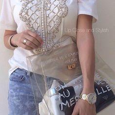 Fashion Inspiration by Up close and stylish