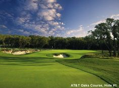 1000 Images About Golf At Tpc San Antonio On Pinterest