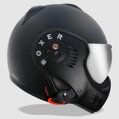 Helmets | Roof RO5 Boxer V8