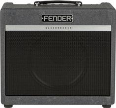 Fender Bassbreaker™ 15 Combo, 120V 2262000000 Fender Guitar Amps, Mini