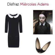 8 sencillos disfraces caseros para mujer halloween