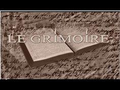 ✮ Grimoire ✮ Tuto Bougie