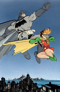 Batman: The Dark KnightReturns - Frank Miller