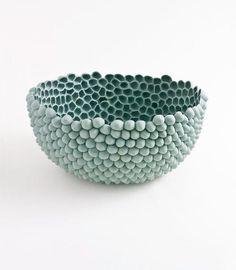 Ateliér Keramiky a Porcelánu / Vysoká Škola Uměleckoprůmyslová