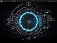 Don't know what is Rainmeter or using it? Rainmeter helps you to place widgets or gadgets or small app on your desktop. These skins are highly customizable and measures or displays a variety …