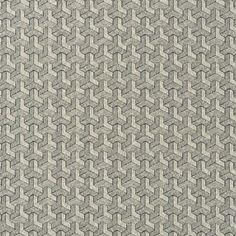 escher - zinc fabric   Designers Guild Cotton weave Marindale 50k
