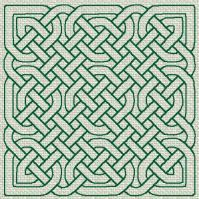 Celtic Knotwork RW Series 02