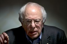 Bernie Sanders is no socialist: Socialism is his brand, but he's a Democrat in every way but name