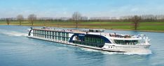 Gate 1's New River Cruise Ships for 2019