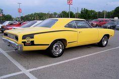 70 Dodge Super Be | Muscle Car