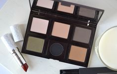 Laura Mercier Customiseable Eyeshadow Palette: The Eye-Con Selfridges Experience
