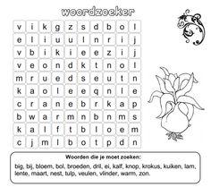 woordzoeker met woorden lars de kleine ijsbeer