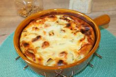 BUDINCA DE CARTOF DULCE SI DOVLECEL - Flaveur Healthy Meals For Kids, Healthy Recipes, Baby Food Recipes, Cooking Recipes, Cheeseburger Chowder, Food And Drink, Soup, Alice, Dukan Diet