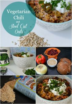 Up your chili game w