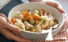 Chicken Apple stew