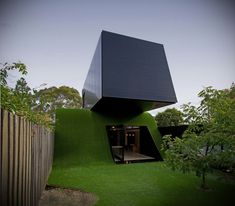 squared+: Hill House