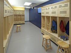 Wildcat Center Locker Rooms   Johnson U0026 Wales University Denver Campus #jwu  #denver # Part 36