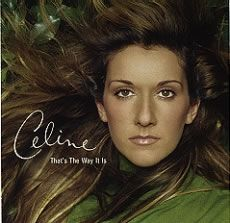 "For Sale - Celine Dion That's The Way It Is USA Promo  CD single (CD5 / 5"") - See this and 250,000 other rare & vintage vinyl records, singles, LPs & CDs at http://991.com"