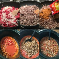 Slow Cooker Smothered Fritos Taco Bowls (Easy) Today's slow cooker recipe is sure to have family and friends cheering - Slow Cooker Smothered Fritos Taco Bowls, a crowd pleasing meal! Slow Cooker Smothered Fritos Taco Bowls AKA, Fristos Pie - Just Slow Cooker Tacos, Slow Cooker Recipes, Crockpot Recipes, Cooking Recipes, Casserole Recipes, Hamburger Recipes, Chicken Recipes, Vegan Recipes, Snack Recipes
