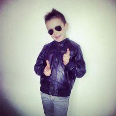 Lui... #baby #fashion #look #glamour #love #family #likealways #moda