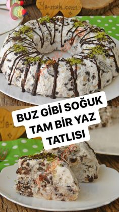 Turkish Recipes, Iftar, Parfait, Pork, Food And Drink, Yummy Food, Sweets, Meat, Cooking