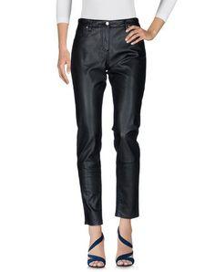 ROBERTO CAVALLI Denim pants. #robertocavalli #cloth #dress #top #skirt #pant #coat #jacket #jecket #beachwear #