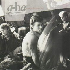 A-HA, Hunting High and Low, 1986, one of my favorite albums from the 80s <3