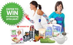 5th Eat-Clean Diet Makeover Challenge - Submit Your Before Photos! - The Eat-Clean Diet®
