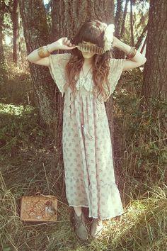 森ガール   Tumblr