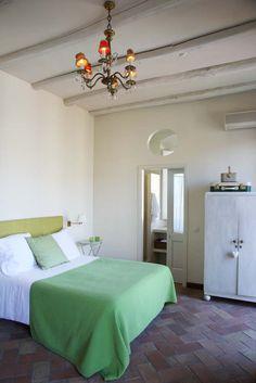 Hotel Aguaclara, Begur. HOLASPAIN.nl: de leukste en mooiste adressen voor je vakantie op een rij! #Spanje #Spain #traveltips #wanderlust #HolaSpain