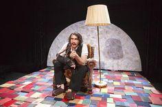 Trend FEM: Harry Lloyd : Notes From Underground ****