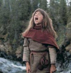 Ronja Rövardotters vårskrik Girls Run The World, Tove Jansson, Neil Gaiman, Moving Pictures, Narnia, Coco, Girl Power, Childhood Memories, Childrens Books