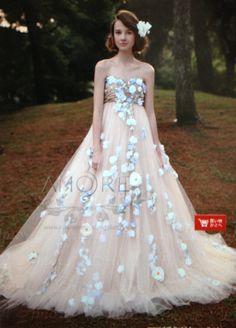 bridal amore