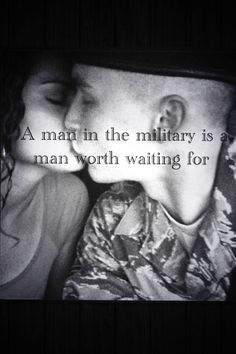 Military love is above all. and strong with the man close to your heart ♡ Here's to you, Mom and Dad. ❤️ Thank you for showing me what true love is. Usmc Love, Marine Love, Military Love, Military Couples, Military Quotes, Military Dating, Proud Army Girlfriend, Marine Boyfriend, Girlfriend Quotes