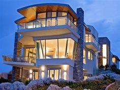 Executive Home, North Beach, Perth, Western Australia