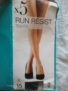 7bb37ce9a33 Womens Tights 1 pair worn but still have life  fashion  clothing  shoes