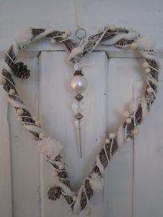 Hjerter og Hvite Liljer: Stue