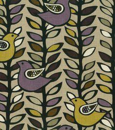 Home Decor Print Fabric-KAS Oslo Amethyst, , hi-res