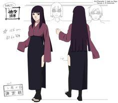 Kunihara by Hebi-no-Majo Naruto Girls, Naruto Art, Anime Naruto, Character Poses, Character Sketches, Female Character Design, Anime Oc, Naruto Shippuden, Naruto Clothing