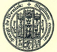 Resultado de imagen para ancient seal