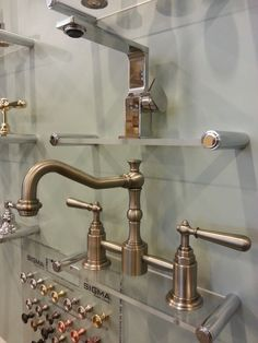 620, faucet, shower, bath, faucetry, thermostatic, kitchen, bar ...