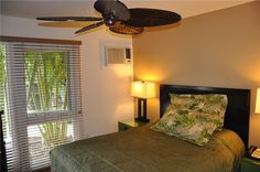 Aina Nalu Resort #I1380109 West Maui Condo for Rent | Maui Hawaii Vacations Bedroom 1 with King Bed and A/C